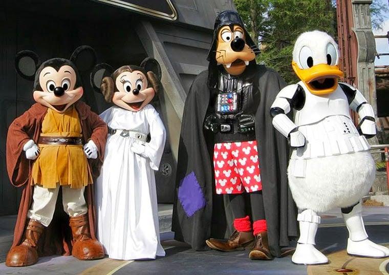 Parques de Disney en Orlando: parque Disney's Hollywood Studios