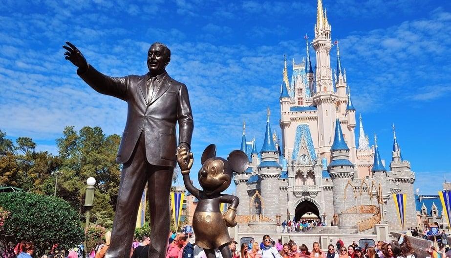 Parques de Disney en Orlando