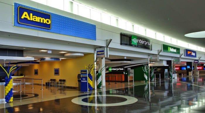 Alquiler de autos en Miami: Ahorra mucho: Casas de alquiler de autos