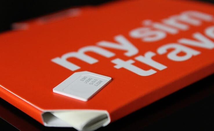 Chip de Internet para usar el celular en Miami : mysimtravel