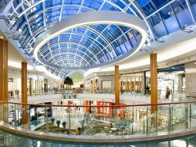 Compras em Orlando: Shopping Mall at Millenia