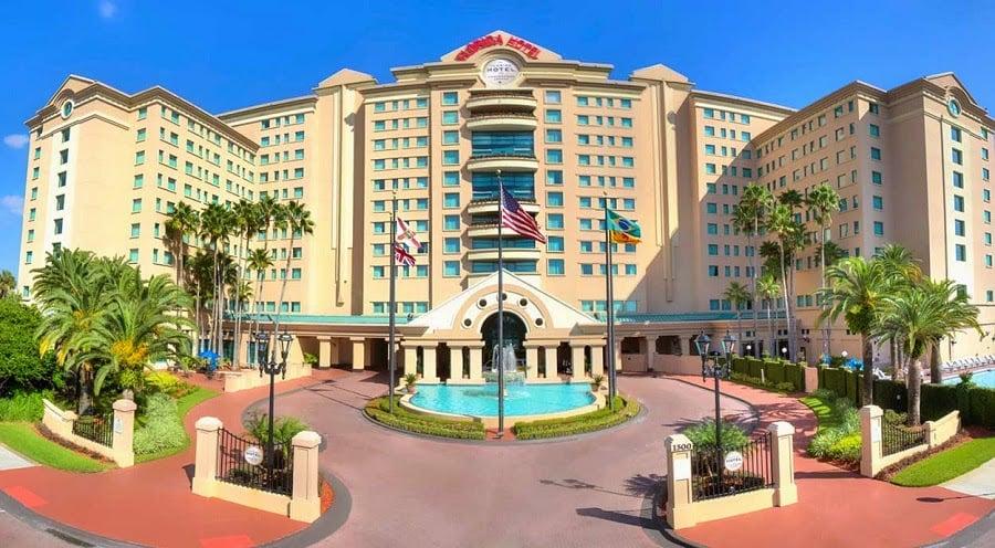 ¿Cómo ahorrar en alojamiento en Orlando?