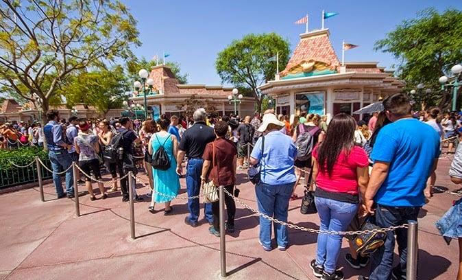 Entradas a los parques de Disney en Orlando: Dónde comprarlas