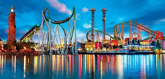 Cómo ahorrar en las entradas de los parques en Orlando - parque Universal