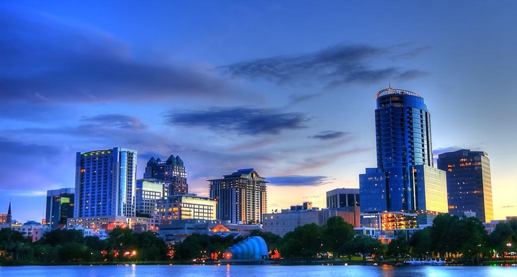 Dónde alojarte en Orlando