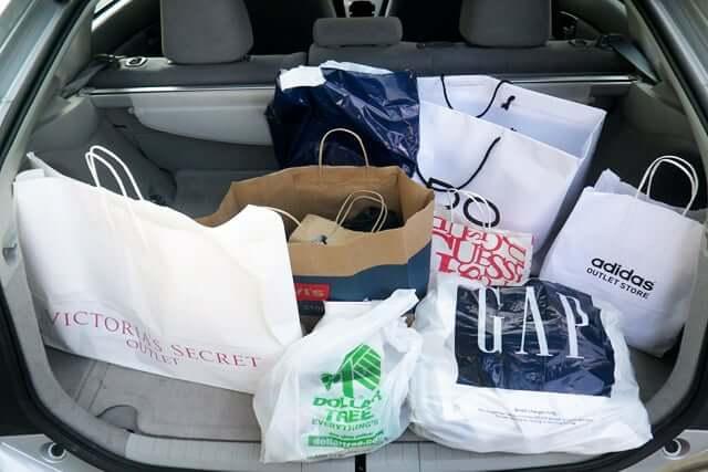 Recomendaciones para hacer compras en Orlando