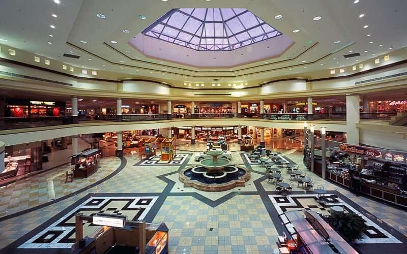 Centros comerciales y puntos de venta de Orlando: Centro Comercial Altamonte