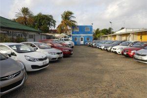Alquiler de autos en Miami: Ahorra mucho
