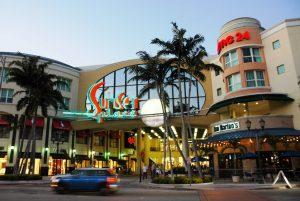 Compras en Miami