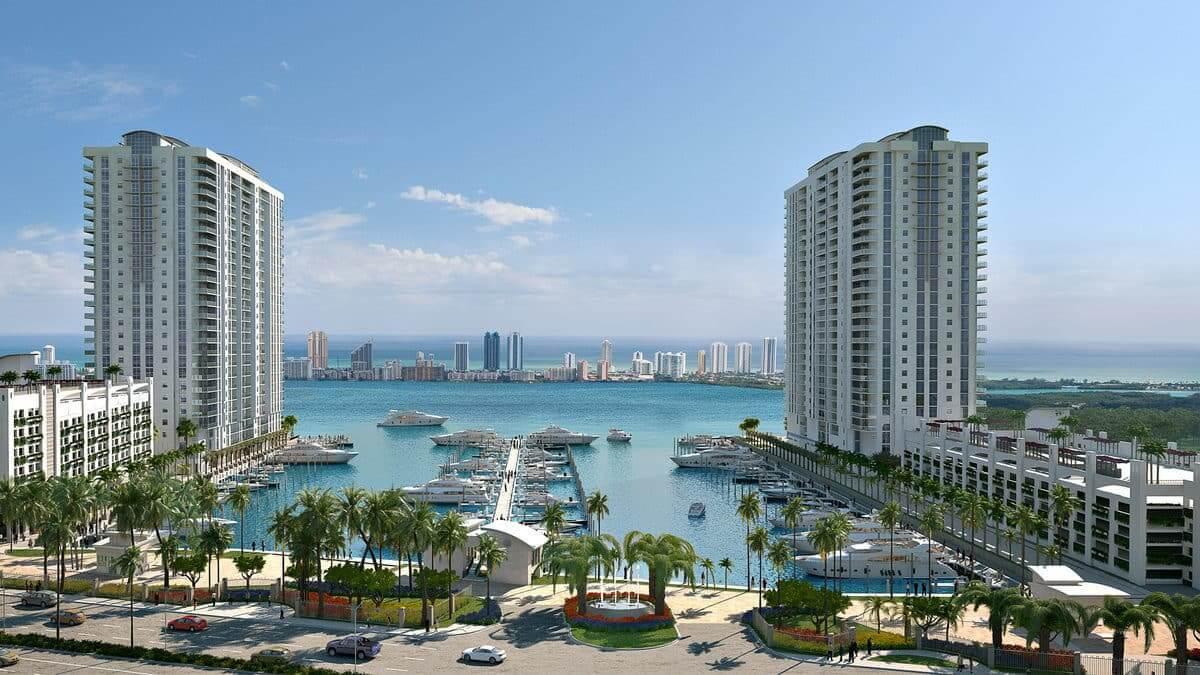Dónde alojarte en Miami