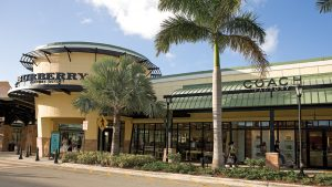 Compras en Sawgrass Mills Miami Outlet