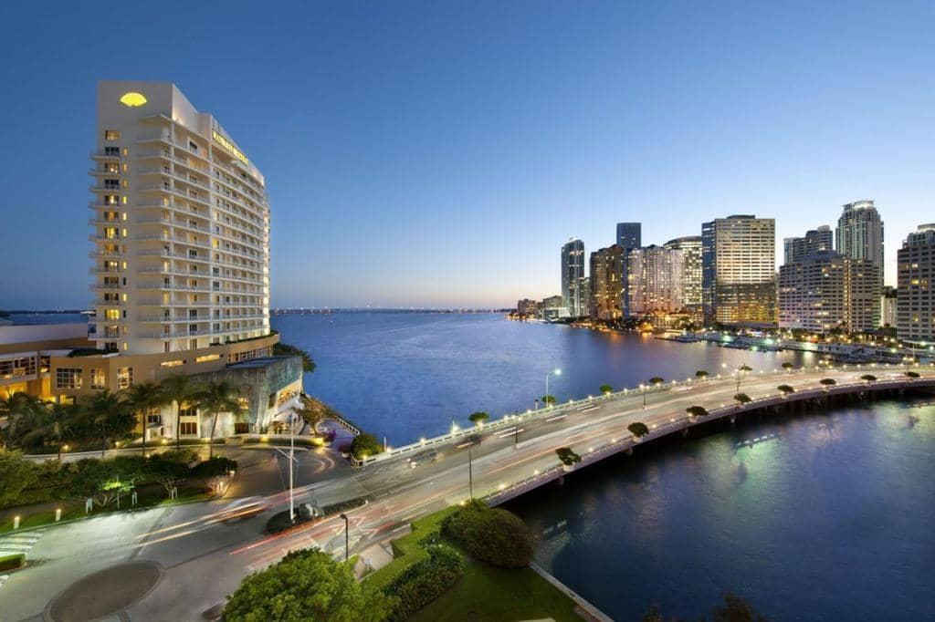 Dónde alojarse en Miami: mejores regiones